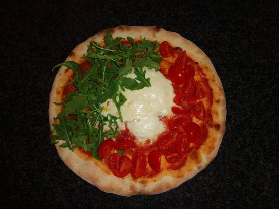 I due regni: LA VERA PIZZA ITALIANA
