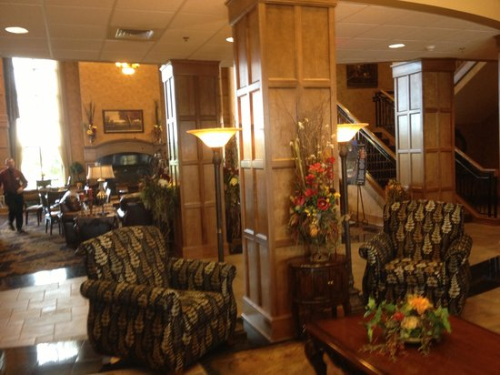 Sioux Falls ClubHouse Hotel & Suites: Home Away from Home