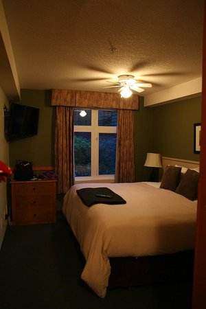 Windtower Lodge & Suites: Room
