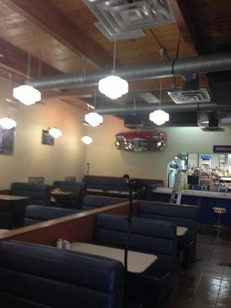 White Bull Cafe