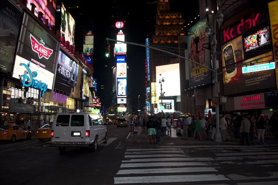 The Court – A St Giles Hotel: Time Square