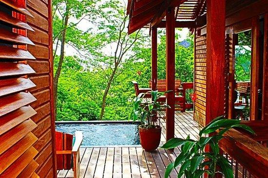 Aqua Wellness Resort: Our Room