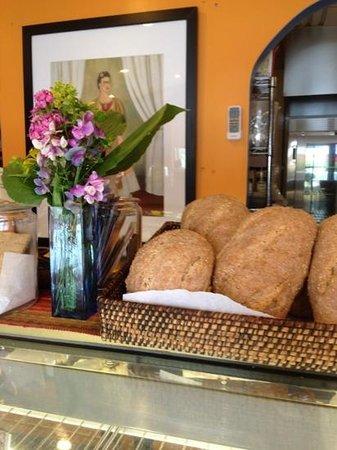Frida Bakery and Cafe : Frida
