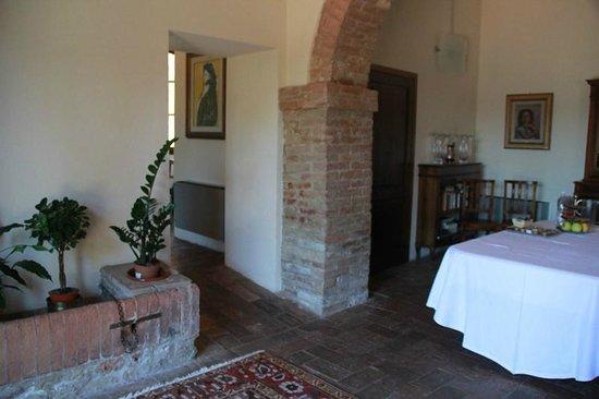 Relais Borgo di Toiano : Hotel