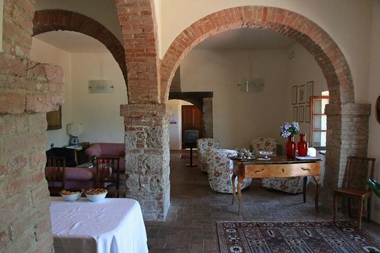 Relais Borgo di Toiano: Hotel