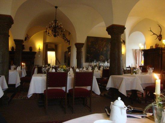 Hotel Burg Schnellenberg Bewertungen
