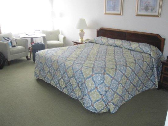 Juniper Hill Inn : Room 222.