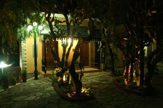 Quinta Las Acacias: Habitacion en la Nopalera, las mejores habitaciones del Hotel