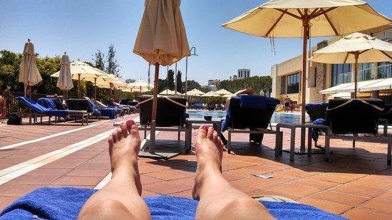 Don Carlos Leisure Resort & Spa: The pool