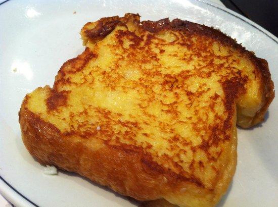Beauty's Restaurant: French Toast