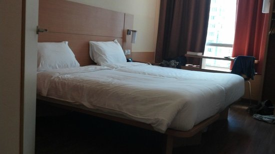 ibis Singapore Novena: Comfortable beds