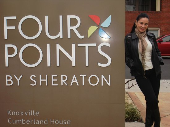 Four Points by Sheraton Knoxville Cumberland House : Four Points by Sheraton