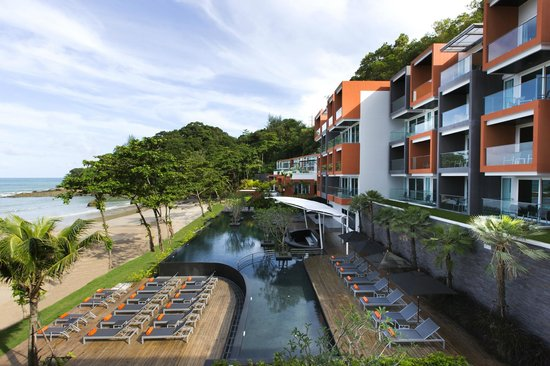 Kamala Beach Resort A Sunprime Resort Review
