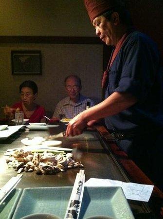 Otani's Japanese Restaurant