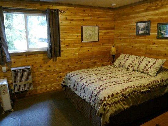 Mounthaven Resort: Bett