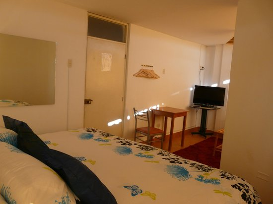 Hotel ollanta bewertungen fotos preisvergleich ica peru for Zimmer 94 prozent