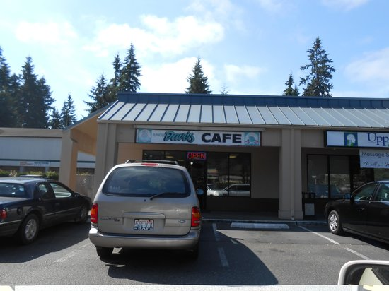 Uncle Daves Cafe Port Orchard Wa Review Of Uncle Dave S Cafe Port Orchard Wa Tripadvisor