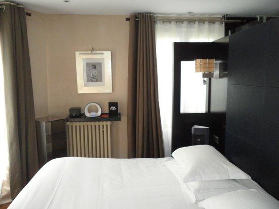 MonHotel Lounge & Spa: Room