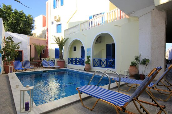 Pool Hotel Leta