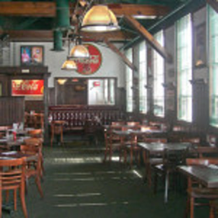 Archie Moore's Bar & Restaurant: Let us take care of the cooking for you.