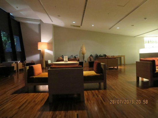 Pause Landis Resort WULAI: cafe