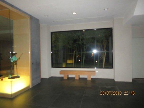 Pause Landis Resort WULAI: comfortable