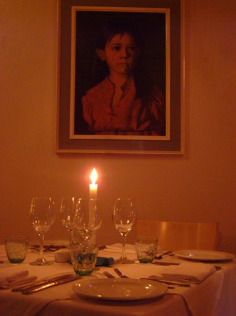 Karoux Restaurant: Karoux