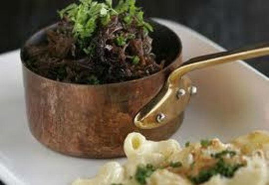 The Pot Food & Wine: 6 Hour, Slow Roasted Hay Valley Lamb