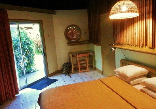 Kariwak Village Holistic Haven and Hotel: My Cabana