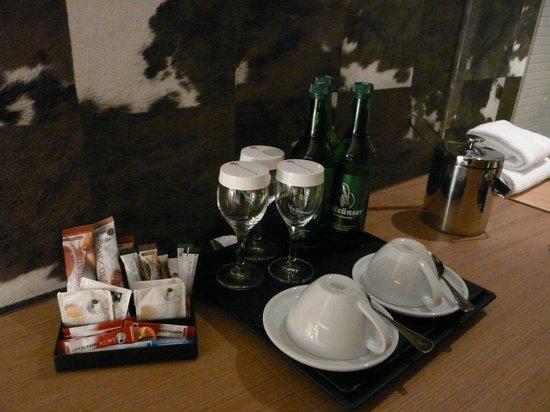 Holiday Inn Schindellegi - Zurichsee: .