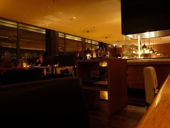 Holiday Inn Schindellegi - Zurichsee: restaurant le fuego