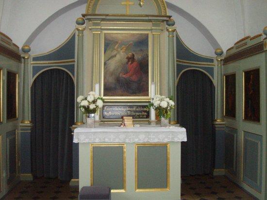 Vaer Kirke