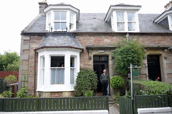 Averon House: Averon - lovely old townhouse