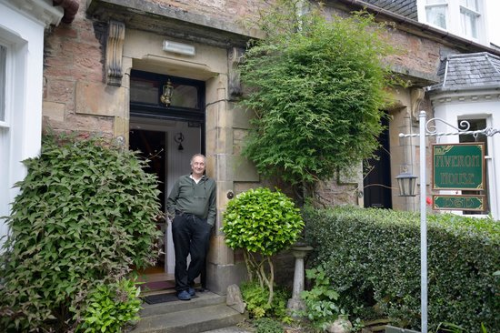 Averon House: A great host and his fantastic B&B!