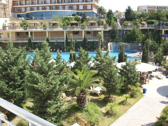 Photo of AF Hotel-Aqua Park Baku