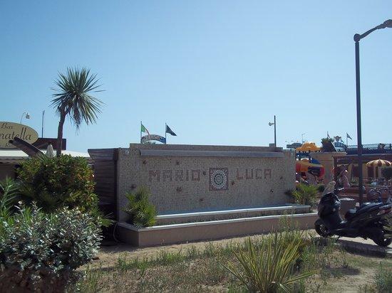 Bagno 124 - Mario e Luca