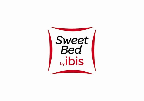 Ibis Angouleme Nord : Sweet bed