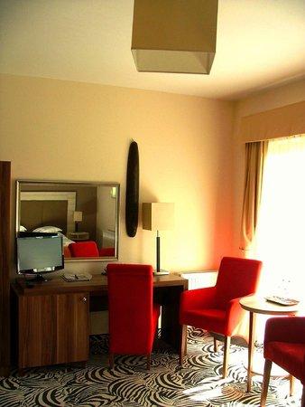 Hotel Cyprus: Pokój afrykański