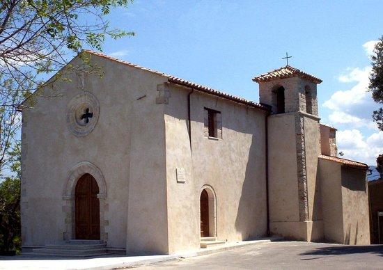 Chiesa Evangelica Valdese di Dipignano
