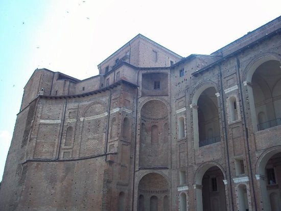 Musei Civici Di Palazzo Farnese