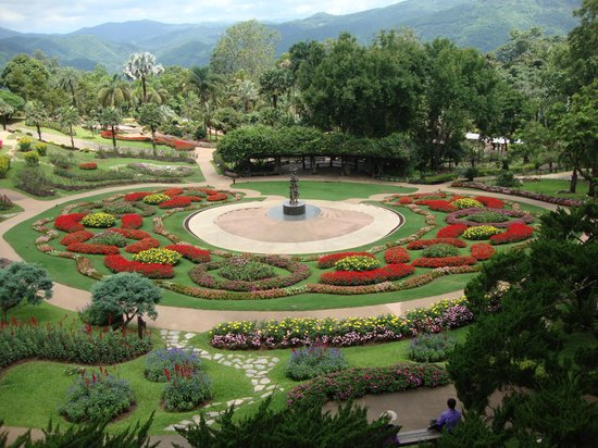 ‪Doi Tung Royal Villa‬