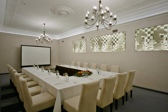 Astor Riga Hotel & Conference: Conference room
