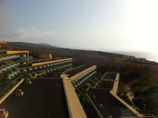 SBH Club Paraiso Playa: Situation de l'hôtel