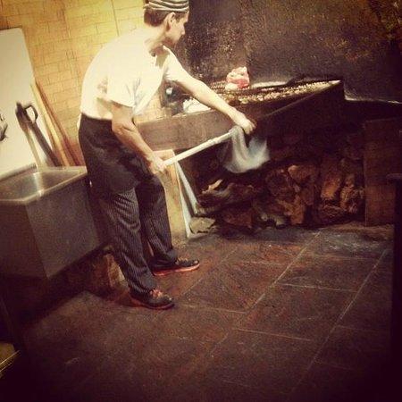 Cami de Balafia: best grill