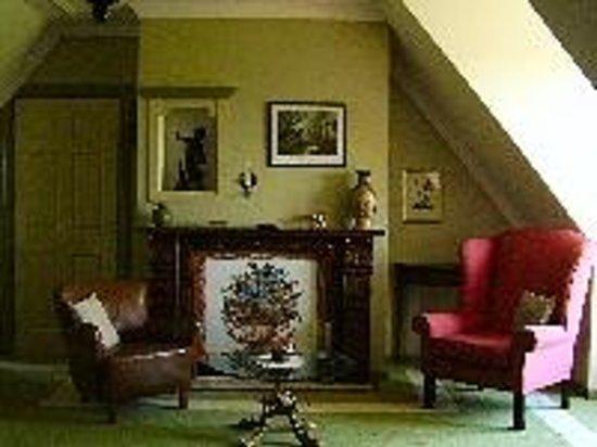 Klein-Holland Gastehaus: Dit was onze kamer
