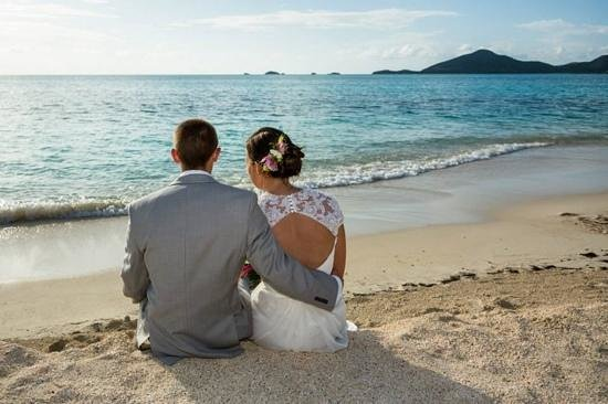 Cocobay Resort: just beautiful!