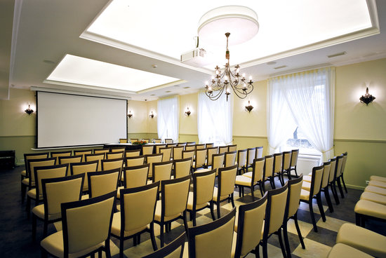 Astor Riga Hotel & Conference: Conference room Academy