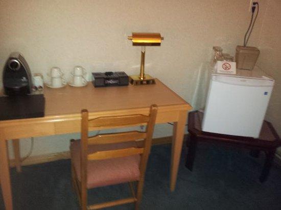 Wabush Hotel Limited: Rm 357