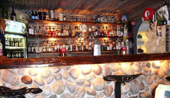 Pub Trapper In: Fine Whisky Bar