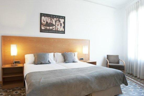 MH Apartments Tetuan: Master bedroom